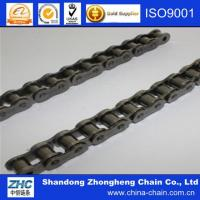 China Motorcycle Roller Chain on sale