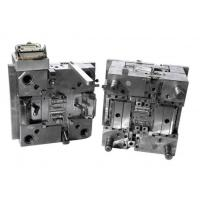 Buy cheap High Rapid Plastic Injection Moulding , Plastic Moulding Dies Electrical Equipment product