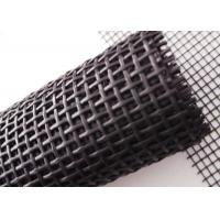 Buy cheap Durable Fiberglass Fabric Pet Screen Mesh With 0.28-1.2mm Thickness product