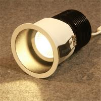 China 10W 800LM COB LED Downlight With Reflector Warranty 3 Years Meanwell antiglare downlight wholesale