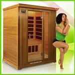 Buy cheap far infrared saunaGW-306 product