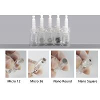 Buy cheap Single Package Tattoo Needle Cartridge Microneeding For Dr Pen M7 / A1 Nano Needle Cartridge product