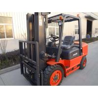 Buy cheap Max Lift Height 6000mm Diesel Powered Forklift Heavy Duty 1 Year Warranty product