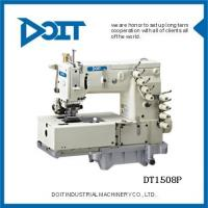 Multi - machine à coudre de lit de cylindre d'aiguille (DT1508P)