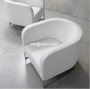 Buy cheap морден стул отдыха, стул посетителя, стул приема, стул СД-2007 живущей комнаты стула лобби product