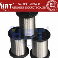 Buy cheap SUS 202 304 stanless steel wire with bright surface soft product