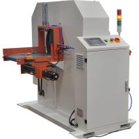 Buy cheap 220V Stretch Film Wrapping Machine Adhesive Type Wrapping Machine 0-60rpm Swivel Speed product