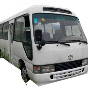 Buy cheap Left Hand Steer Position 6L Engine Used Passenger Bus With 30 Seats product