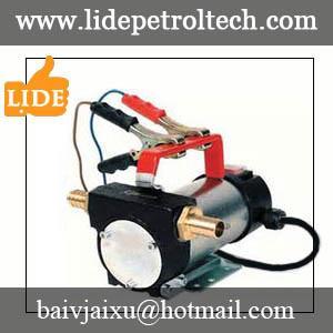 Buy cheap 12V/24V Diesel Fuel Transfer Pump product