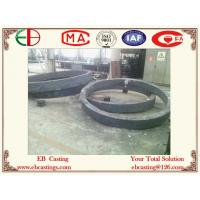 Buy cheap Rough Ring Castings Cr-Mo Steel with Hardness HB220~350 EB14012 product
