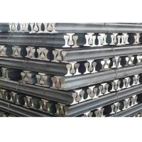 Buy cheap Hot Selling Railway Equipment 8kg Light Rail used for Mining product