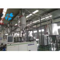 Energy Saving Gas Pipes Pet Dryer Machine Dew Point Control Easy Maintain