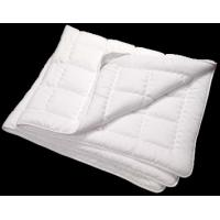 Buy cheap Frame Box Quilting White King Size Quilts GaGa OEM Good Finish Craftsmanship product