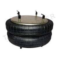 Buy cheap 2B530-30 OEM W01-356 6799 Truck Air Springs Goodyear / Double Convoluted product