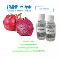 China Best Quality 100% natural fruit flavor/perfume/fragrance/Essence used for vape on sale