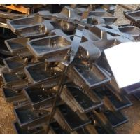 Buy cheap High Quality Kobelco P&H 7090 Crawler Crane Track Shoe Track Pad Supplier from wholesalers