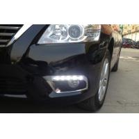 China LED Daytime Running Lights for Toyota Camry 2009 2010 2011 Car LED DRL Daylight (1 Pair) on sale