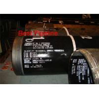 Buy cheap EN-PN 10285 3 PE Coated Pipe , Epoxy Lined Carbon Steel Pipe Gas / Water Use product