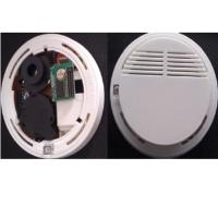 9V Battery Operating Current 10 uA (normal) and 20-50 mA Smoke Sensor/detector