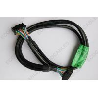 Buy cheap Industrial Monitor Transmission Wire Harness , JST Single Core Communication Cable product
