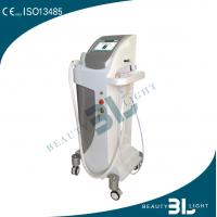 China Finger-touched LCD High Frequency IPL Beauty Machine of Treatment Head Face wholesale