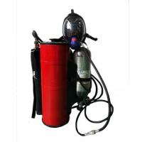 China QXWB15 Backpack Water Mist Fire Extinguisher 15  Litres Filling Capacity on sale