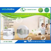 Buy cheap Micro Remote Control Home Air Freshener Systems Plug And Play AC100 - 240V from wholesalers