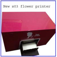 Buy cheap New Maple S03 roses printer from wholesalers