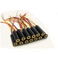 Buy cheap 650nm 100mw Red Dot Laser Diode Module with 0-50KHZ TTL Modulation product
