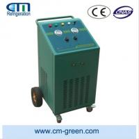 Buy cheap CM7000A Refrigerant Recovery Machine for ac product