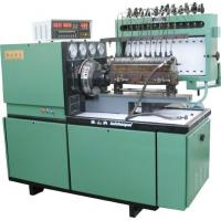 Buy cheap high quality 12PSDB-E Digital display fuel injection pump test bench product