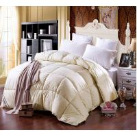 Buy cheap Hypo - Allergenic Duck Feather Quilt Custom Environmental Various Accessories product