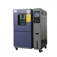 China High Low Temperature Test Chamber , Testing Material Performance Humidity Chamber on sale
