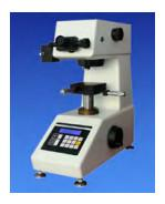 Buy cheap Digital Micro Vickers Hardness Tester Fully Automatic Load Control product
