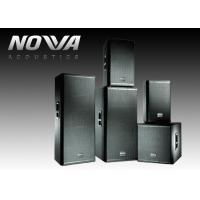 """Buy cheap Powerful Single Portable Outdoor Pa System 12"""" 400 W / Dual Outdoor Speakers product"""