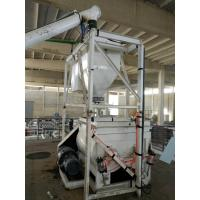 Buy cheap full autmatic fiber cement and mgo wall board making machine product