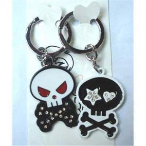 Buy cheap Porte-clés, porte-clés de mode, nouveaux bijoux de mode de style product