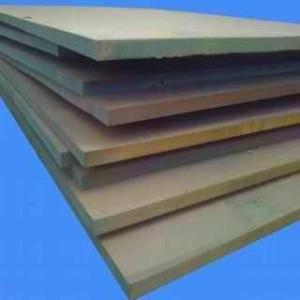 Buy cheap Стальные пластины 16МнКр5 поверхностной цементации, 20МнКр5 product