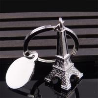eiffel tower key chains metal key ring factory supplier of key chain. Black Bedroom Furniture Sets. Home Design Ideas