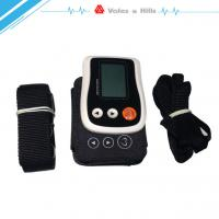 China One AAA Battery Advanced Holter Monitor With ECG Analysis Software LCD Display wholesale