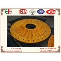 Buy cheap Φ250390 Coal Mill Liners ZGCr5Mo ≥HRC48 EB6003 product