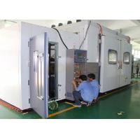 Quality Large Walk-In Constant Temperature And Humidity Test Chamber For Medical for sale