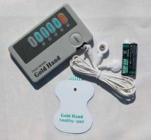 biological electromagnetic wave foot massager instructions