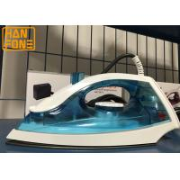 China Energy Saving Steady Temperature Steam Iron For ClothesWith Solar Power System on sale