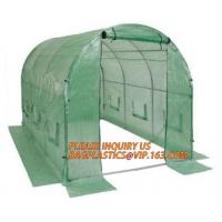 Buy cheap Economic Small Windscreen Green Garden House,vegetable greenhouse hoop green house,small Garden Greenhouse for Indoor pl product