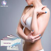 China Non Surgical Breast Augmentation Fillers Hyaluronic Acid Wrinkle Fillers on sale