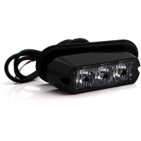 Buy cheap 8000K 3SMD Car Truck 720lm LED Strobe Warning Lights product