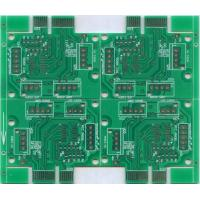 Quality 2 layer OSP FR4 PCB Board for sale
