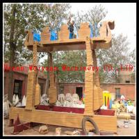 Buy cheap Popular Thrilling and Exciting Amusement Rides Arab Flying Carpet for sale product