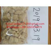 China legit brown Eutylone pure Research Chemicals Crystal CAS Number: 802855-66-9 strong rcs on sale